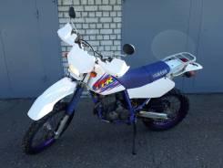 Yamaha TT-R 250. исправен, птс, без пробега