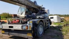 Kato KR-25H-3. Автокран KATO KR 25H-V3, 10 850 куб. см., 30 000 кг., 44 м.