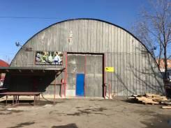 Ответственное хранение от 1м3, холодный, сухой склад во Владивостоке. 450 кв.м., улица Чапаева 3в, р-н Вторая речка