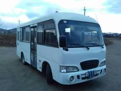 Hyundai County. Продаётся автобус , 3 900 куб. см., 18 мест