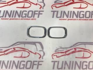 Повторитель поворота в крыло. Toyota: Corolla, Ipsum, Hilux Surf, Corolla Spacio, RAV4, Previa, Camry, Probox, Estima