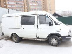 ГАЗ 2705. Продам газель
