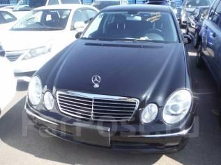 Mercedes-Benz E-Class. W211, 272 972