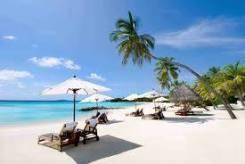 Вьетнам. Нячанг. Пляжный отдых