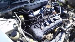 Коробка переключения передач. Nissan AD, VY11 Двигатель QG13DE