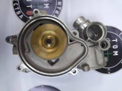 Помпа водяная. BMW X5, E70 BMW 7-Series, E66, E65 BMW 5-Series, E60, E61 BMW 6-Series, E64, E63 Двигатели: N62B48, N62B40