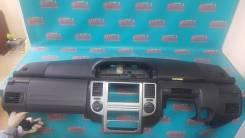 Панель приборов. Nissan X-Trail, PNT30, T30, NT30 Двигатели: QR20DE, QR25DE, SR20VET, YD22ETI, YD22DDTI