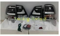 Стоп-сигнал. Toyota Land Cruiser, VDJ200, UZJ200W, URJ202W, UZJ200, J200 Двигатели: 1VDFTV, 2UZFE, 1URFE, 3URFE. Под заказ