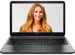 """HP 255 G2. 15.6"""", 1,5ГГц, ОЗУ 4096 Мб, диск 320 Гб, WiFi, Bluetooth, аккумулятор на 1 ч."""