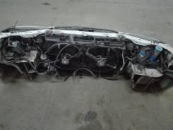 Ноускат. Nissan Expert Двигатель QG18DE