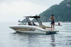 Searay. Год: 2018 год, длина 6,55м., двигатель стационарный, 200,00л.с., бензин. Под заказ