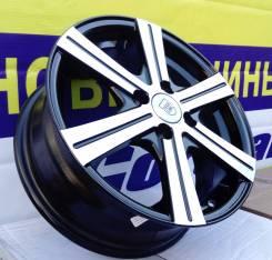 """Sakura Wheels. 6.0x15"""", 4x114.30, ET45, ЦО 67,1мм."""