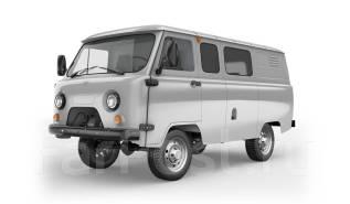 УАЗ 39099. Продается новый грузопассажирский фургон в Красноярске, 2 693 куб. см., 940 кг.