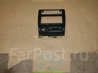 Консоль панели приборов. Subaru Forester, SF9, SF5
