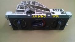 Блок управления климат-контролем Nissan Sunny B14