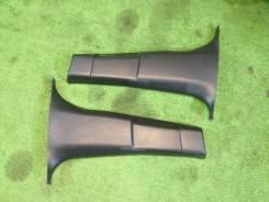 Обшивка, панель салона. Subaru Legacy, BE5, BH9 Subaru Legacy B4, BE5 Двигатели: EJ204, EJ206, EJ208, EJ254