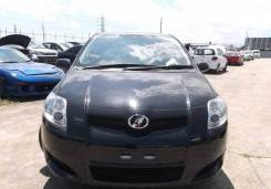 Toyota Auris. NZE151, 1NZ