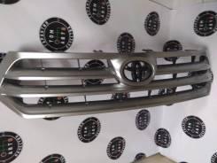 Решетка радиатора. Toyota Highlander