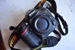 Nikon D7200 Body. 20 и более Мп