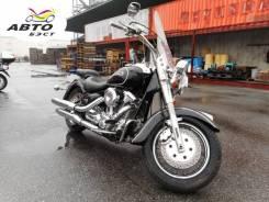 Yamaha Roadstar 1600. 1 600 куб. см., исправен, птс, без пробега
