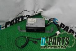 Dvd-ченджер. Nissan Fairlady Z, Z33