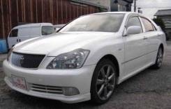 Toyota Crown. 4GR, GRS180