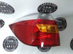 Стоп-сигнал. Toyota Kluger V Toyota Highlander, GSU40L, GSU45, GSU40 Двигатель 2GRFE