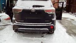 Toyota Highlander. ПТС
