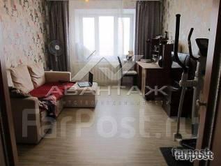 3-комнатная, улица Мусоргского 13д. Седанка, проверенное агентство, 70 кв.м.