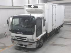 Isuzu Forward. Рефрижератор , 7 800 куб. см., 3 500 кг. Под заказ