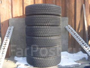 Bridgestone Blizzak W965. Зимние, без шипов, 2012 год, износ: 5%, 6 шт. Под заказ