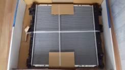 Радиатор охл. SsangYong Kyron/Actyon (05-) LRc1750