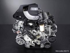 Двигатель в сборе. Mercedes-Benz S-Class, W221 Mercedes-Benz GL-Class Mercedes-Benz CLS-Class Двигатели: M273KE46, M273KE55, M273E46, M273E55