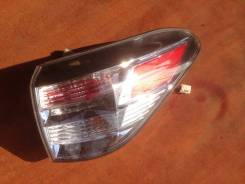 Стоп-сигнал. Lexus RX350, GGL10W, GGL15W, GGL10, GGL15 Двигатель 2GRFE