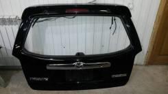 Дверь багажника. Mazda Tribute
