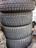 Bridgestone Blizzak DM-V1. Зимние, 2012 год, износ: 10%, 4 шт
