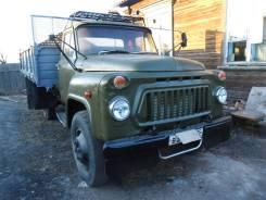 ГАЗ 53Б. Продам ГАЗ-53Б, 3 000 куб. см., 5 000 кг.