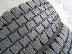 Bridgestone Blizzak W969. Всесезонные, 2015 год, износ: 5%, 2 шт