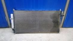 Радиатор кондиционера. Nissan Murano, Z50 Двигатель VQ35DE