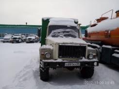 ГАЗ-33081. Продаётся вахтовый автобус ГАЗ 33081, 4 750 куб. см., 19 мест