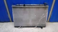 Радиатор охлаждения двигателя. Nissan Murano, Z50 Двигатель VQ35DE