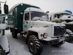 ГАЗ-33081. Продается вахтовый автобус ГАЗ 33081, 4 750 куб. см., 19 мест