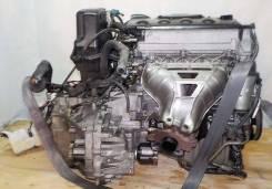 АКПП 1NZ-FE U340E-02A Toyota Allex, ZZE122, ZZE124, NZE124, NZE121,