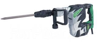 Аренда отбойного молотка Hitachi H60MRV (26 Дж)