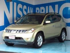 Nissan Murano. автомат, передний, 2.5, бензин, 38 000тыс. км, б/п, нет птс. Под заказ