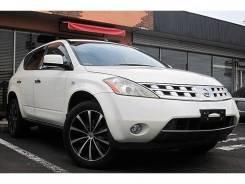 Nissan Murano. автомат, передний, 2.5, бензин, 58 000тыс. км, б/п, нет птс. Под заказ