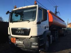 MAN. Продаётся седельный тягач МАН ТГС.33440, 12 500 куб. см., 33 000 кг.