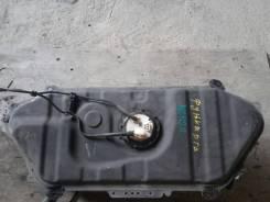 Бак топливный. Toyota Funcargo, NCP20 Двигатель 2NZFE