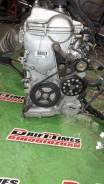 Двигатель в сборе. Toyota Prius, NHW20