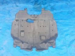 Защита двигателя пластиковая. Subaru Impreza, GH8 Subaru Legacy, BP5, BL5 Двигатели: EJ20X, EJ20Y